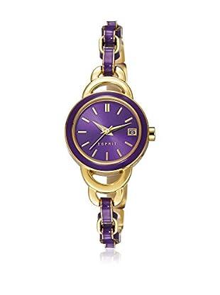 ESPRIT Reloj de cuarzo Woman ES106722005 24 mm