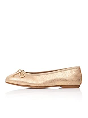 Bisue Bailarinas Basic (Oro)