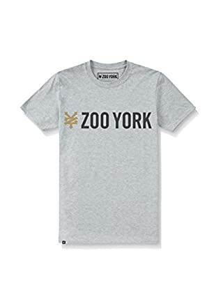 Zoo York T-Shirt Manica Corta Gallant