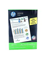 HP 75 GSM Copier Paper (500 sheets)