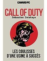 Call of Duty: les coulisses d'une usine à succès: Débauchage, espionnage et traîtrise (French Edition)