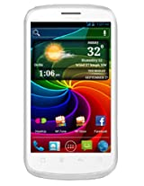 Micromax BOLT A65 (White)