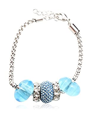 Yasmine Armband Aqua