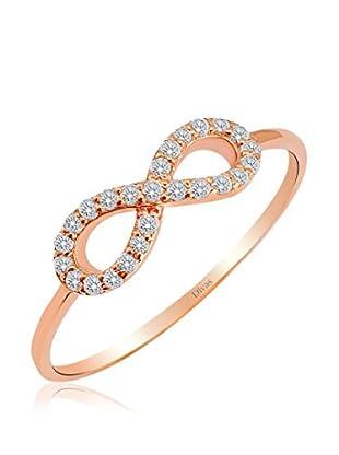 Divas Diamond Anillo Infinity Stones (Oro)