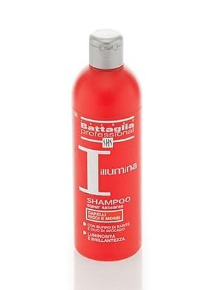 Shs Set 3 Shampoo Lucidante Capelli Ricci