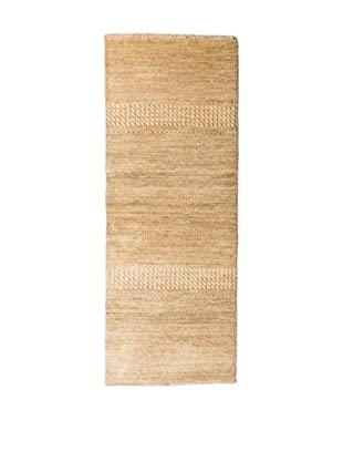 RugSense Alfombra Grass Beige 181 x 67 cm