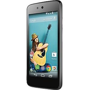 Spice Android One Dream UNO Mi-498 (White)