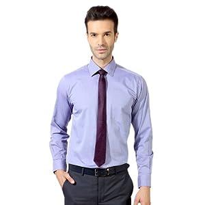 Elite Slim Fit Cotton Shirt