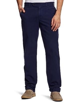 Brooks Brothers Pantalón Ilona (Azul)