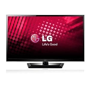 "LG 32LS4600 32"" LCD Television-Black"
