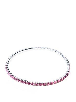 Vip de Luxe Pulsera Shine Rosa