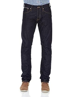 Pepe Jeans London Vaquero Cash Dlx (Azul Noche)