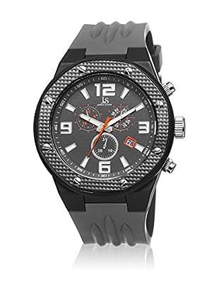 Joshua & Sons Uhr mit schweizer Quarzuhrwerk Man JS62GY 48 mm