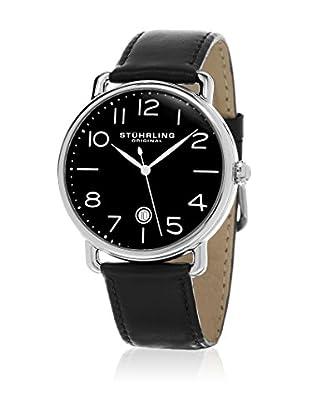 Stührling Original Reloj con movimiento cuarzo suizo 706.01 Symphony 695  42 mm
