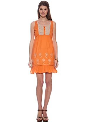 HHG Kleid Adara (Orange)