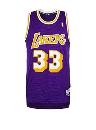 adidas Camiseta sin mangas LA Lakers Abdul-Jabbar