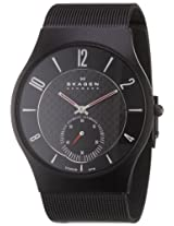 Skagen Unisex Watch -  805XLTBB
