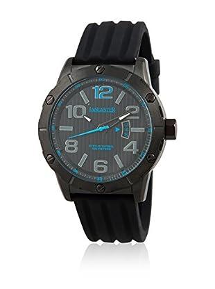 Lancaster Reloj de cuarzo Man Status Symbol Solotempo 47.5 mm