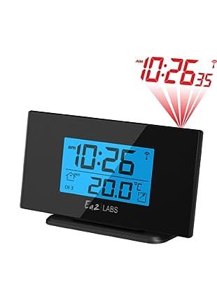 Labs BL506 - Reloj con proyección de la hora
