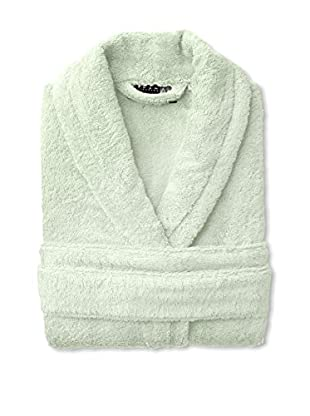 Mirabello Carrara Luxor Bathrobe Shawl (Mint)