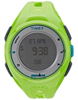Timex Ironman Sports GPS Unisex Watch - TW5K87500F6