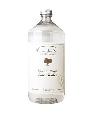 Panier des Sens Verbena Linen Water, 1000 ml