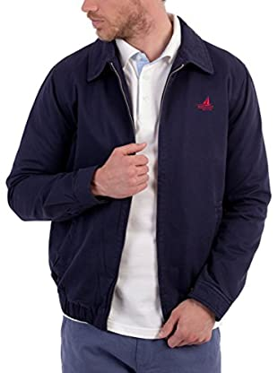 BLUE COAST YACHTING Chaqueta