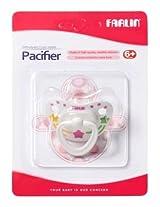 Farlin Colour-Shield Pacifier