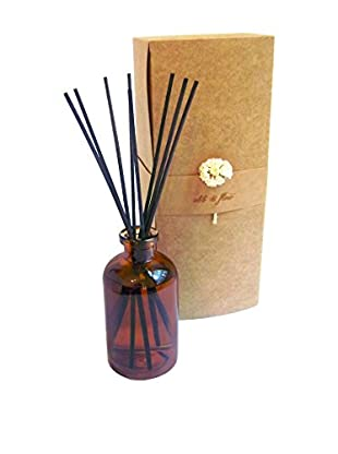 Ebb & Flow NYC Oudwood Amber Reed Diffuser