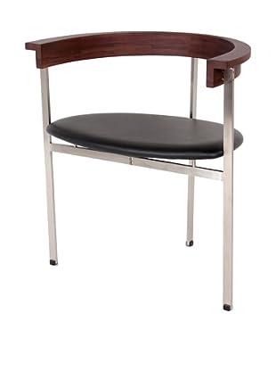 Stilnovo Otto Chair, Black