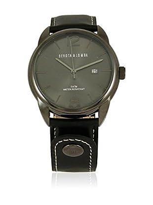 Devota & Lomba Uhr mit japanischem Uhrwerk Man 48 mm