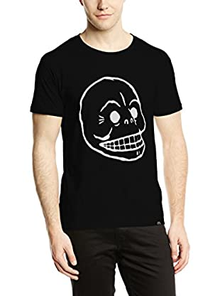 Cheap Monday T-Shirt Manica Corta Standard Tee Skull