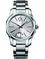 Calvin Klein Ck Biz Mens Watch K7741126