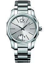 Calvin Klein Ck Biz Mens Watch K7741126
