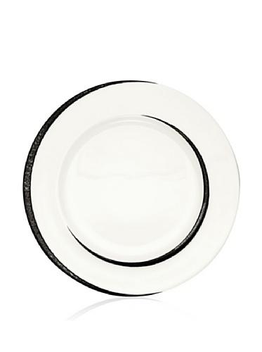 Noritake Everyday Elegance Metaal Round Platter/Charger