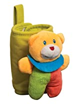 Mee Mee MM-33031A Bottle Cover (Green)