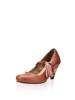 J. Shoes Women's Dorothy 2 Mary Jane (Mecca)