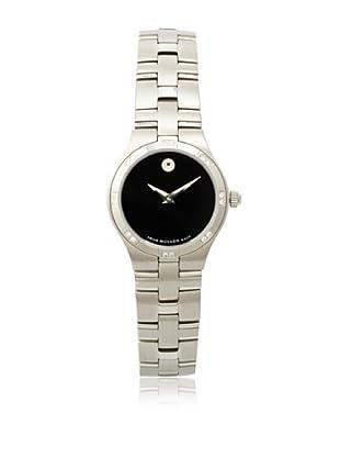 Movado Women's 605032 Juro Diamond Accented Watch