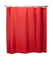 Mystic Valley Traders Café Cherry Shower Curtain (Red)
