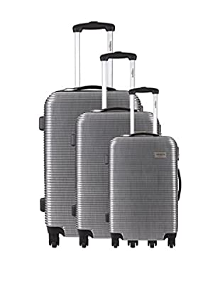 Torrente 3er Set Hartschalen Trolley Argos