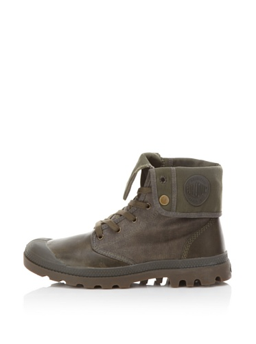 Palladium Men's Baggy II Boot (Olive Drab)