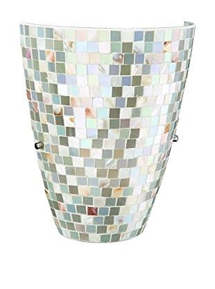Massive  Lámpara De Pared Gaio Multicolor