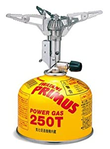 プリムス ウルトラバーナー  P153