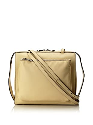 Pour La Victoire Arken Shoulder Bag (Butter)
