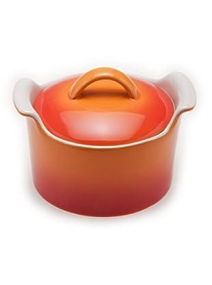 Tognana Casseruola Lizzy Mininova (arancione)