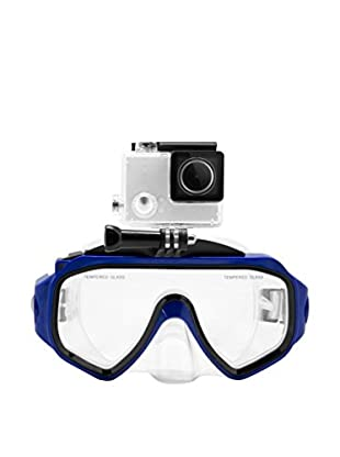 Unotec Tauchmaske Go Pro / Camera Action