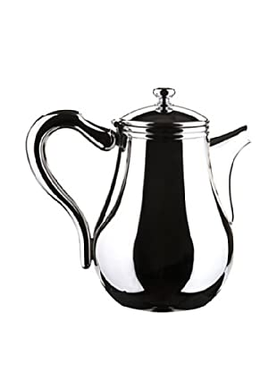 MIU France Stainless Steel Coffee Serving Pot (Silver)