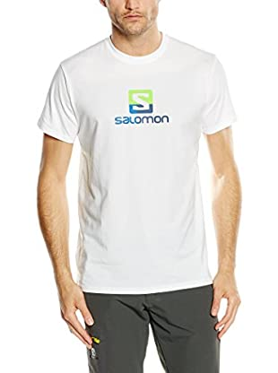 Salomon T-Shirt Manica Corta Fragment