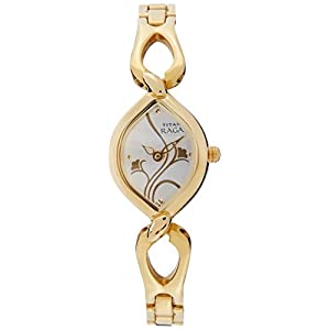 Titan 2455YM03 Women's Watch