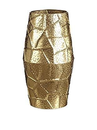 Concept Luxury Dekovase goldfarben